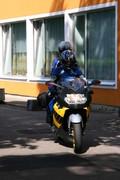 www.hotel-park-cafe.de Sporttourer unterwegs 1