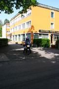 www.hotel-park-cafe.de Sporttourer unterwegs 2