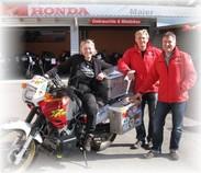 Motorad Maier Team