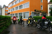 www.hotel-park-cafe.de ADAC Fahrsicherheitstraining Abfahrt